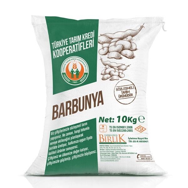 Barbunya 9 mm (10 kg)