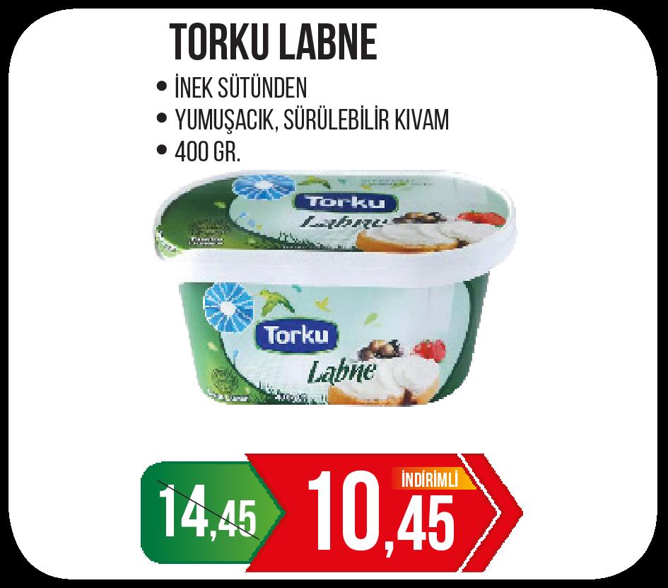 TORKU LABNE
