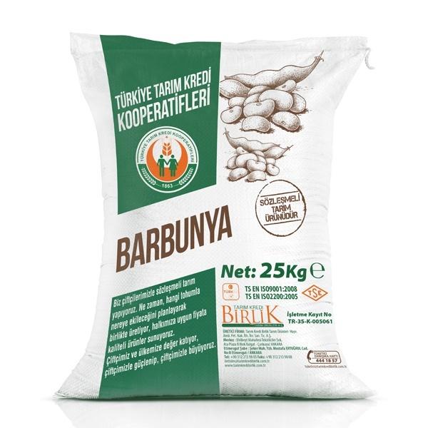 Barbunya 9 mm (25 kg)