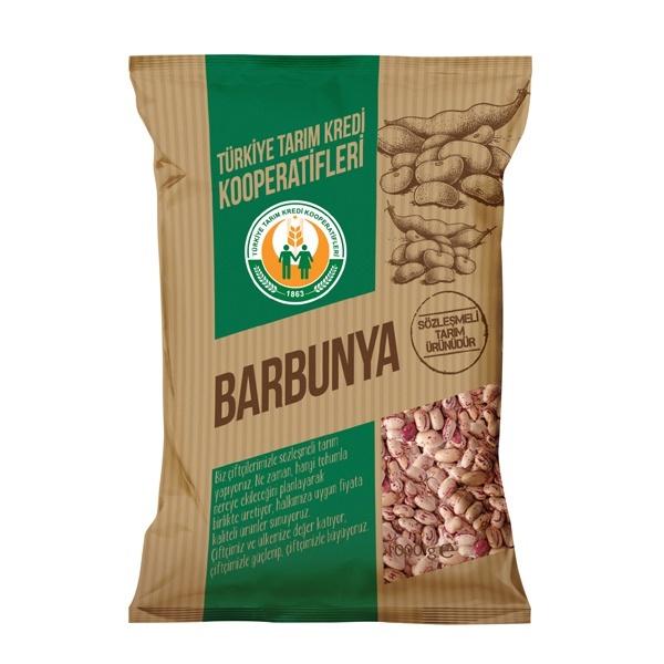 Barbunya 9 mm (1000 g)