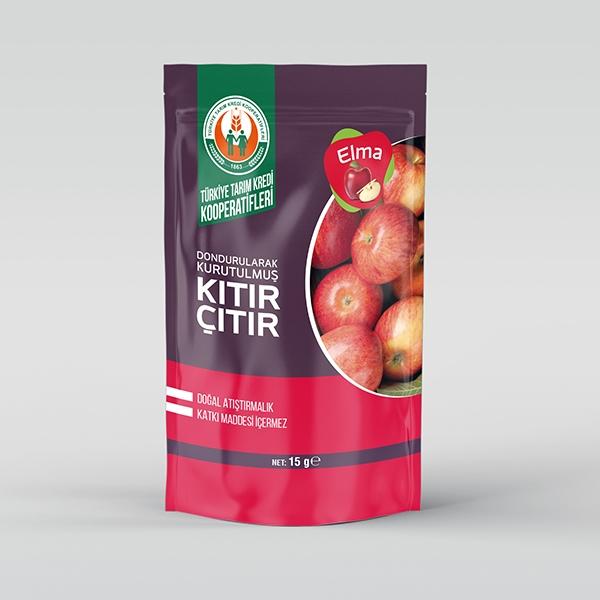 Kıtır Çıtır Elma (20 g)