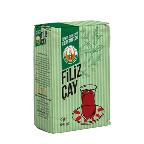Filiz Çay (3000 gr)