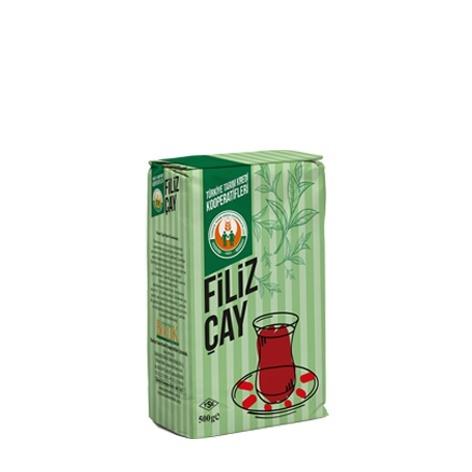 Filiz Çay (500 gr)