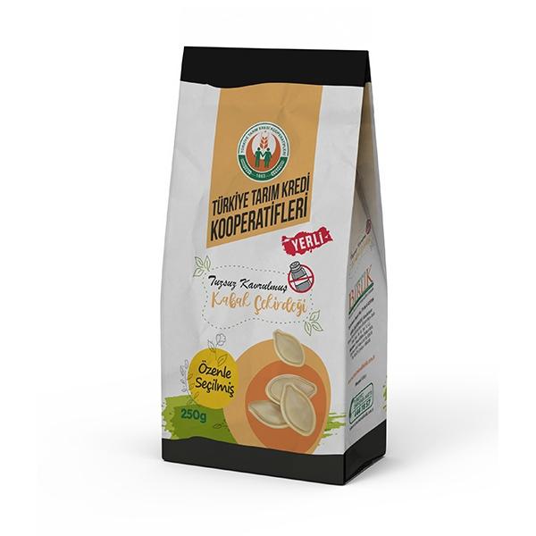 Kavrulmuş Kabak Çekirdeği Tuzsuz (250 g)