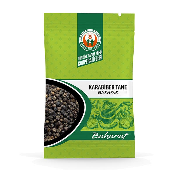 Karabiber Tane (200 g)