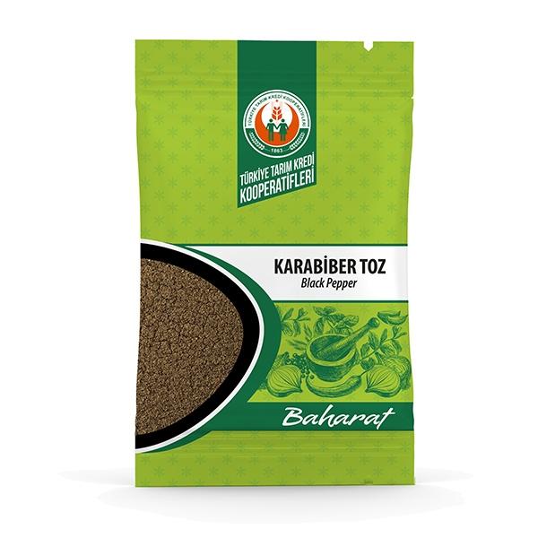 Karabiber Toz (70 g)