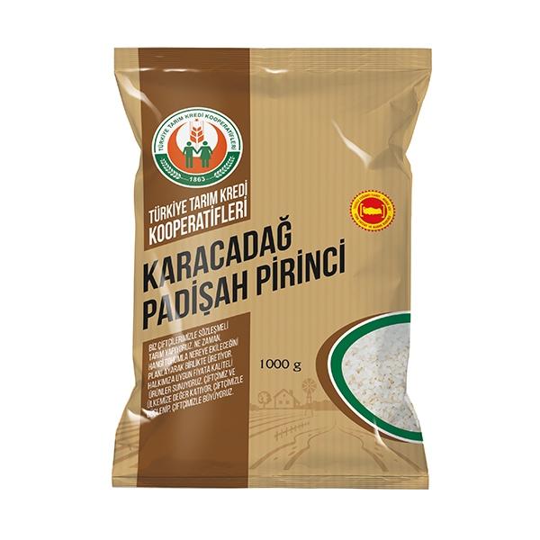 Karacadağ Pirinç 1000 g