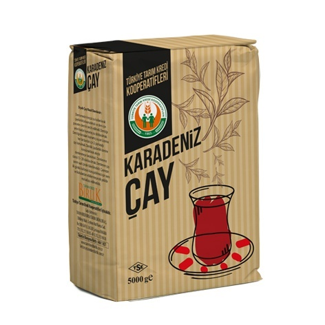 Karadeniz Çay (5000 gr)
