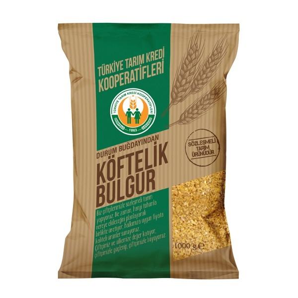 Köftelik Bulgur (1000 g)