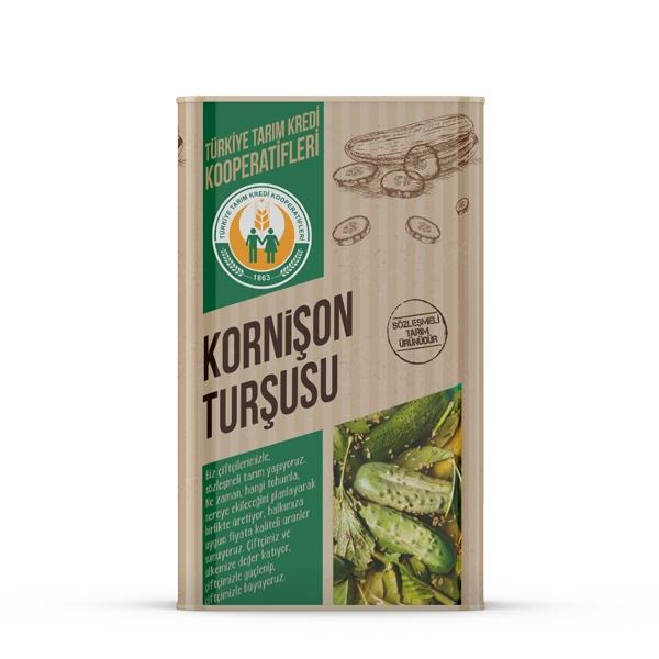 Kormişon Turşusu (10 KG)