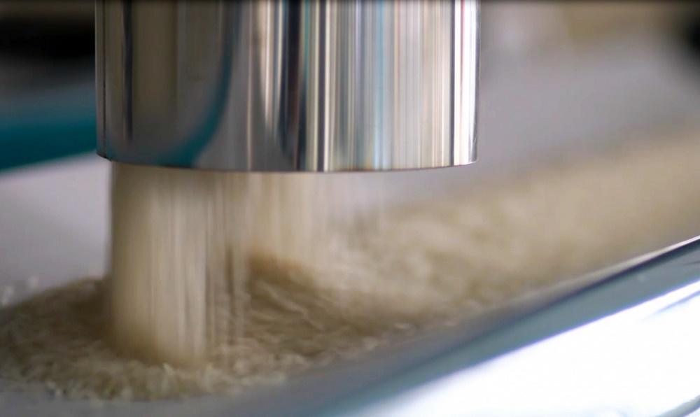 Bafra Şubesi - Çeltik İşleme Tesisi