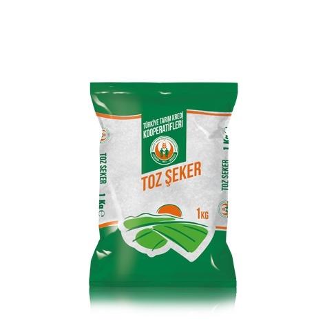 Toz Şeker (1 KG)