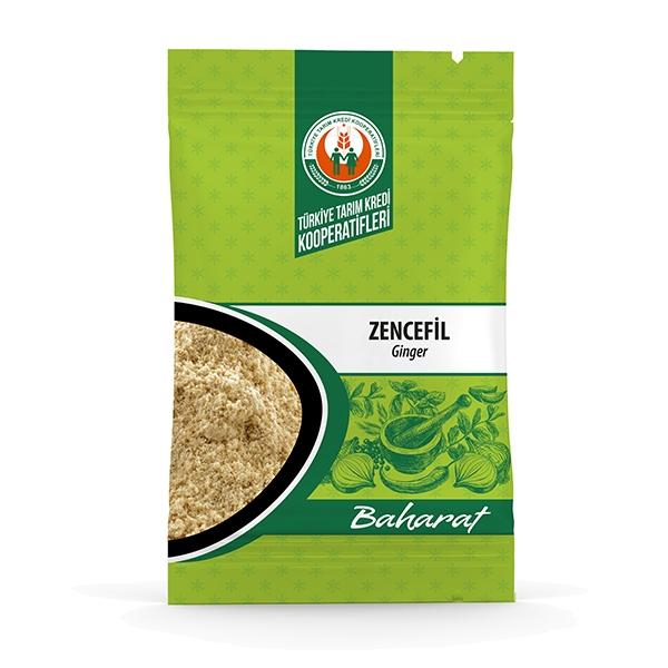 Zencefil (60 g)